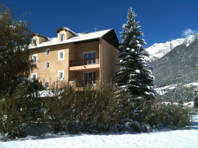 Résidences Paul Ricard 1 - Jausiers  - Apartmen