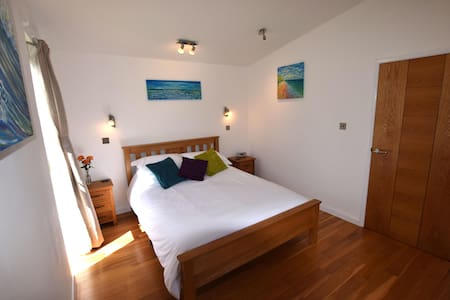 Luxury Lodge Exclusively for adults - Braunton - Chalé