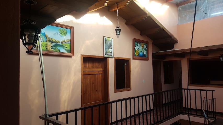 Casa Rincón Habitación 2