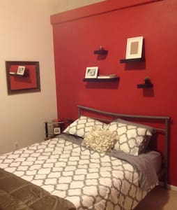 Queen Bed and Private Bath - Fruita