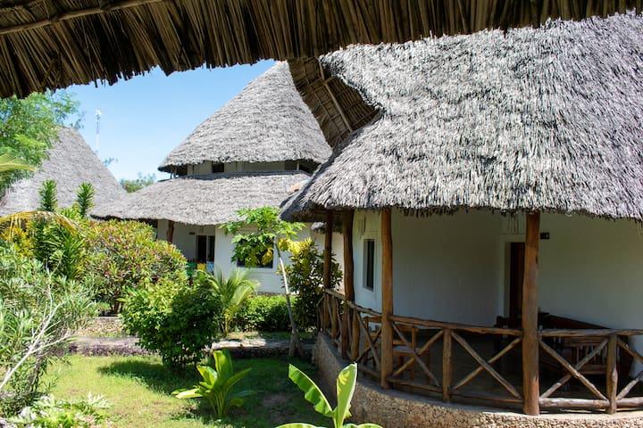 Malaika Beach Villas - One Bedroom Villa