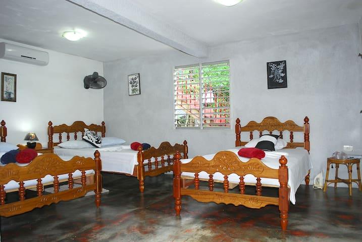 Villa Tery (Room for 5 pax)
