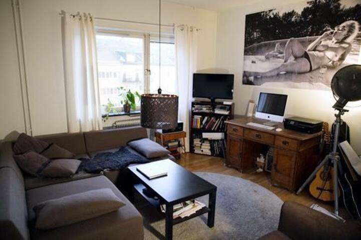 Apartment in Kungsholmen - Tukholma
