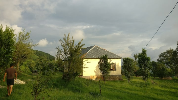 Sukoonbag | The eco farm homestay
