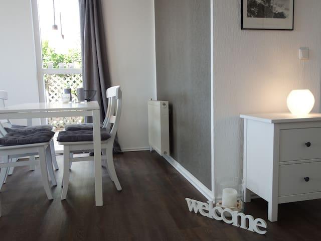 Ferienhaus freistehend in Zeeland - Bruinisse - House