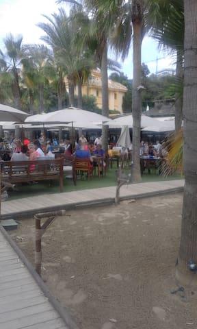 Rio Real Beach Restaurant