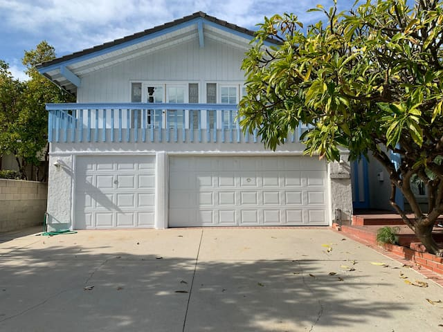 Sweet with  private 2 bed B