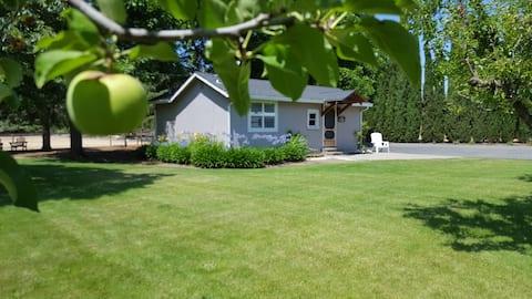 Cienega Garden Cottage