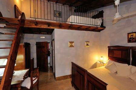 TRIPLE ROOM - Magione