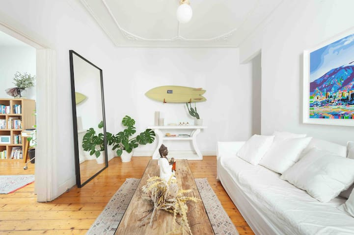 Perfect Bondi Beach House