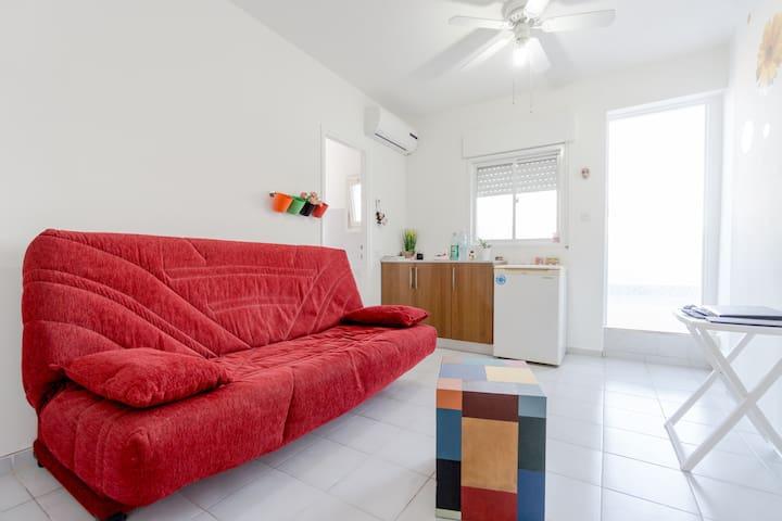Апартаменты в хорошем месте Ашдода - Ашдод - Flat