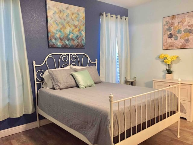 ❤Cozy 3 bed Home perfect for Lackland for BMT❤