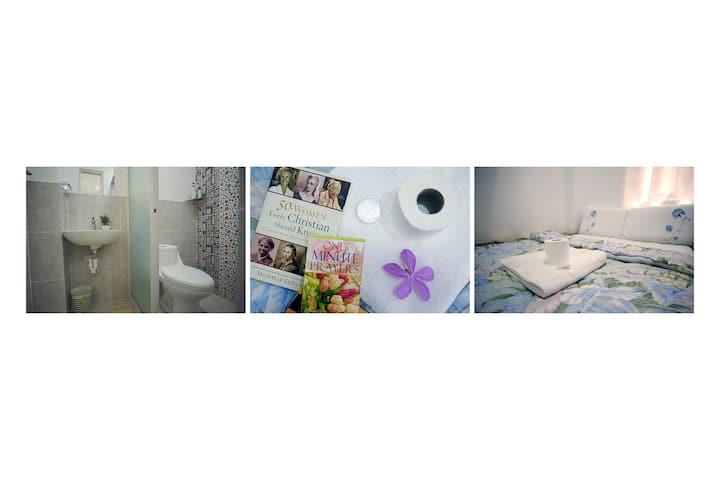 La Soledad Residence Room 3