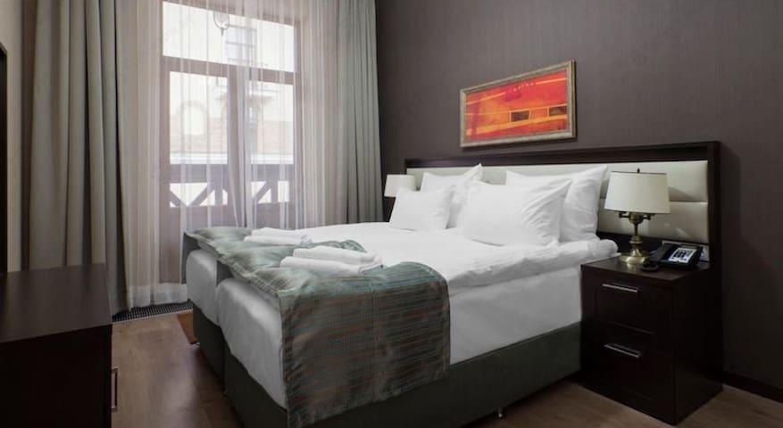 Апартаменты в Горки Город уровень +540 - Estosadok - Service appartement
