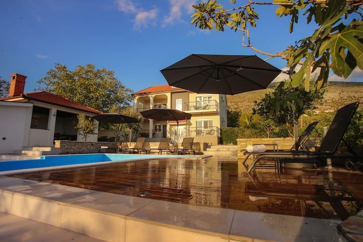 Villa Infinity Mostar