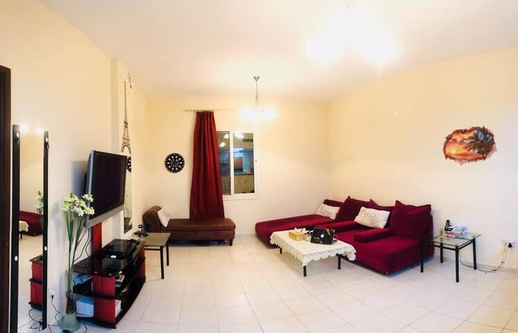 Executive Hostel Space in Dubai International City