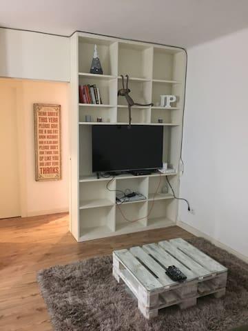 Cozy apartment really close to the center - Barcelona - Kondominium