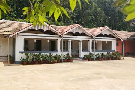 Serene Kottage - A stay amidst nature A