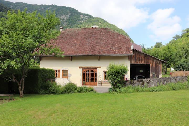 Private room in Old Farm