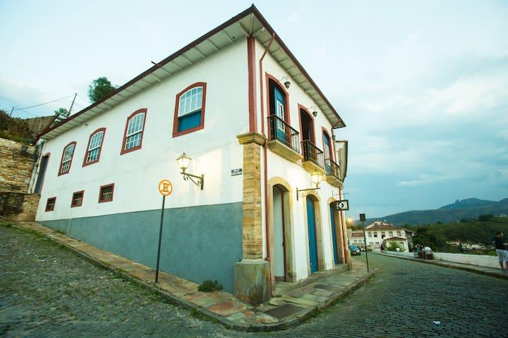 Loft do Rosário (centro-histórico)