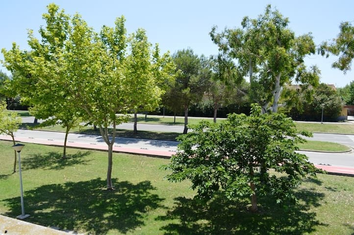 1203 Surfer´s 2 - Sant Pere Pescador - Appartement