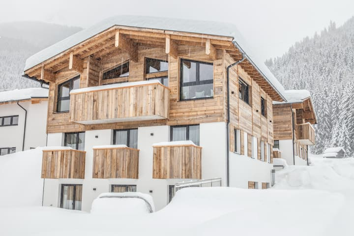 Private Chalet in St Anton with sauna