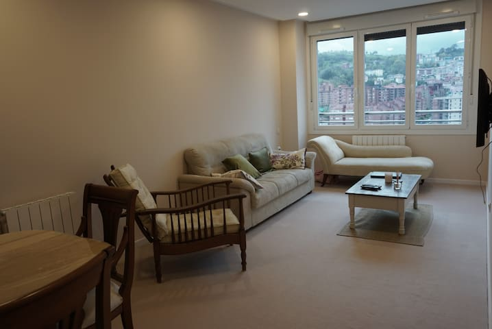 Bilbao,centro.Parking.Wifi LBI.106 - Bilbao - Apartment