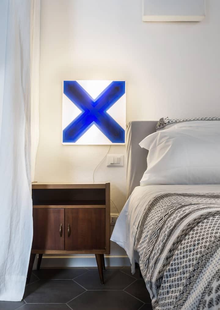 """""""Laundry 2"""", cosy apartment near Santa Croce"""