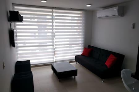 Apartamento Hacienda Peñalisa - Ricaurte