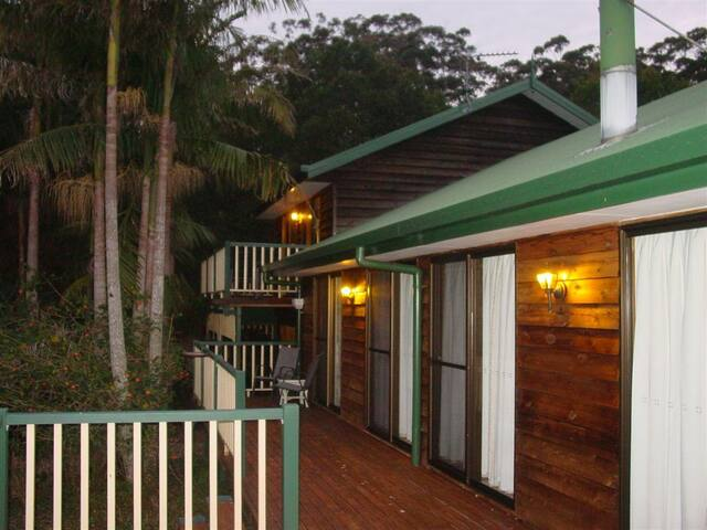 National Park private land! - Springbrook - House