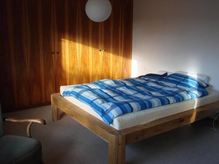 Gästezimmer Hannover-Laatzen