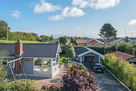 Deluxe Holiday Home in Hejls with Sauna