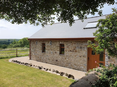 The Stable at Dovecote Cottage