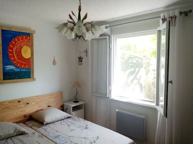 Chambre privée  Bed & Breakfast