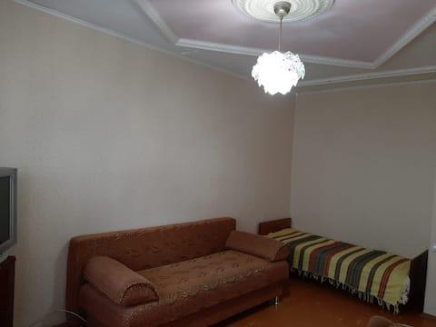 2 комнатная квартира в дюртюлях