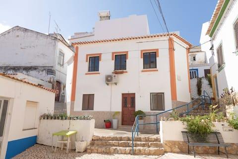 Casa Azul Oasis (Ferragudo)