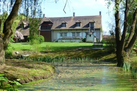 Appartement Physalis en Bourgogne proche Beaune - Pontoux