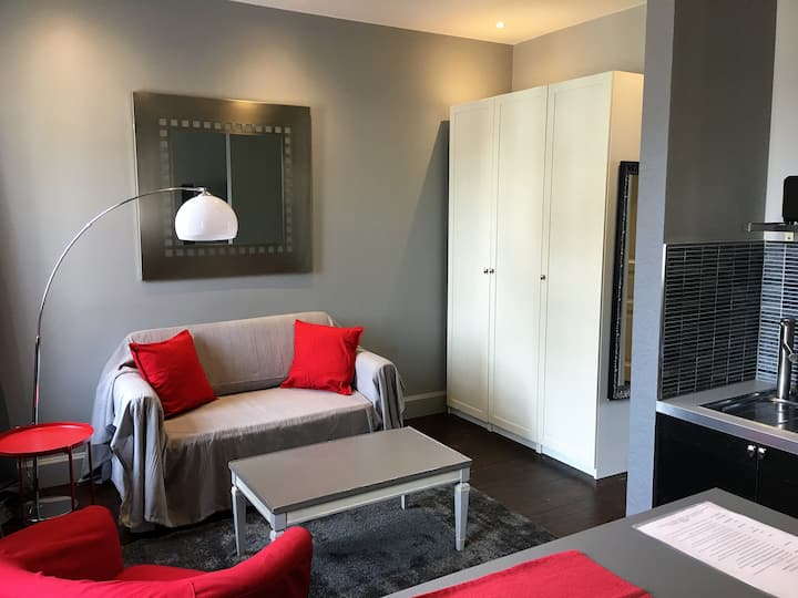 Appartement 1 chambre (4)