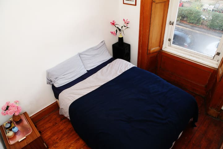 Nice guest room in the heart of the West End!