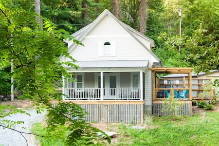 Firefly Cottage   ( Newly Constructed )