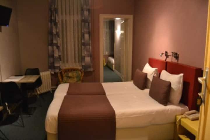 Hotel Derby - chambre familiale 5 pers
