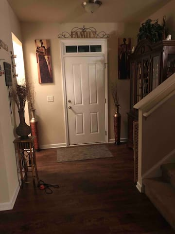 House available to rent for Super Bowl Weekend!!