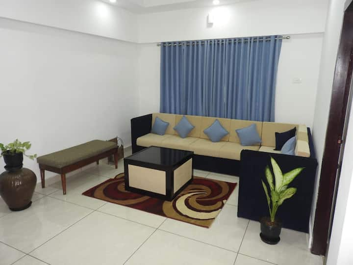 Peter's Home Stay Kottayam