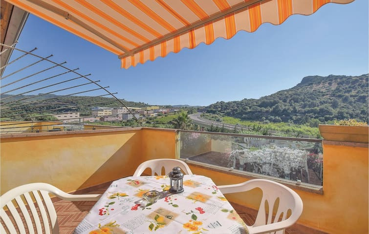 Holiday apartment with 1 bedroom on 50m² in Castelsardo SS