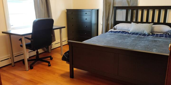 Private room in Shelton