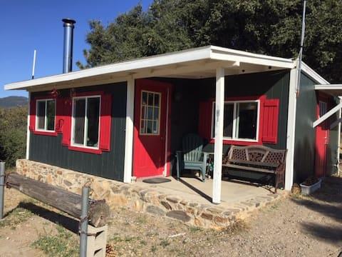 Julian Pines Tiny House