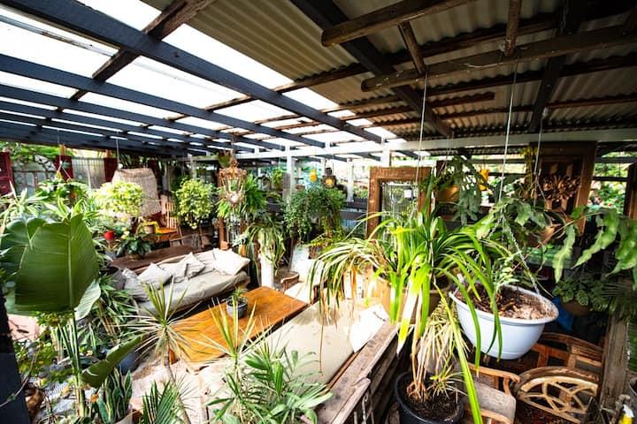 Jaspers Garden Apartments