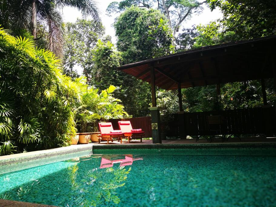 Villa Piscine Privee Kuala Lumpur