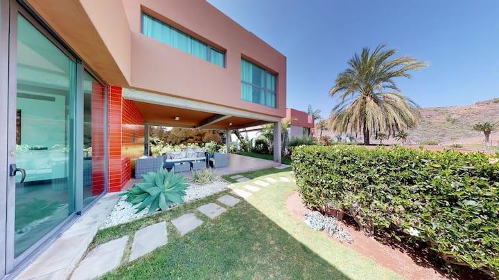 Villa Tabaibas - El Salobre Golf