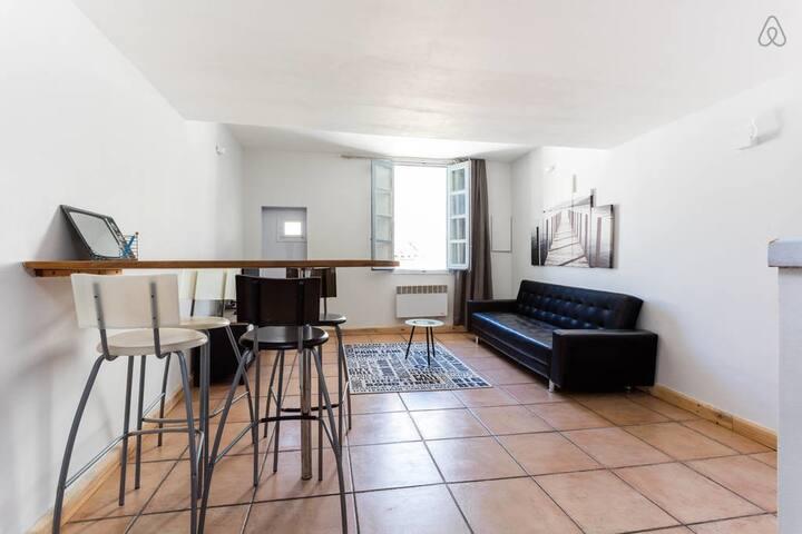 T3 Duplex Downtown - Air Rental